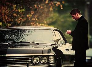 1000+ images about Dean & the '67 Black Impala on ...