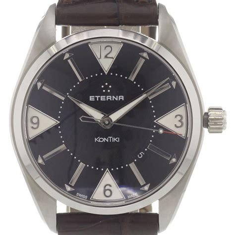 Eterna Porsche Design Watches For Sale Chronext