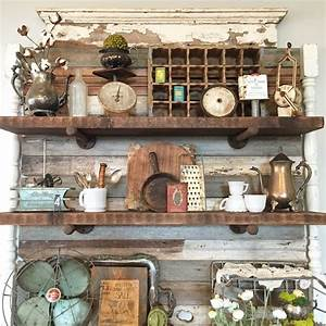Booth, Crush, Antique, Booth, Shelving
