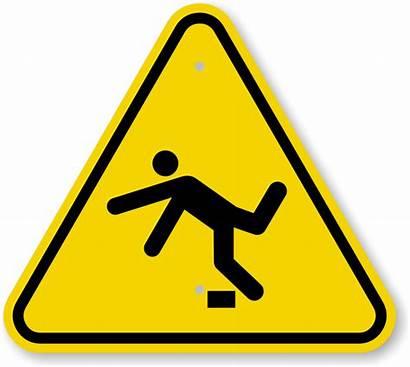Warning Signs Slip Transparent Clipart Sign Danger