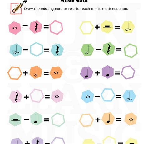 HD wallpapers free piano theory worksheets for kids