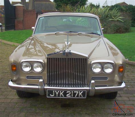 Rolls Royce Ebay by Rolls Royce Ebay Motors 261206964896
