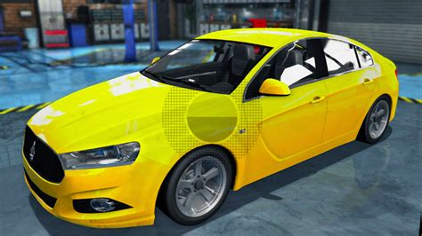 car mechanic simulator  release date announced ign