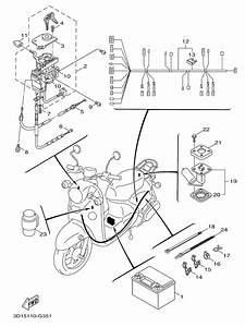 2009 Yamaha Ybr 125 Wiring Diagram