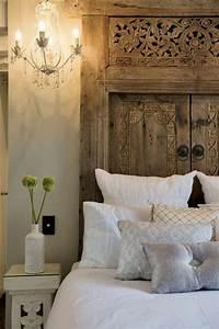 Comment Faire Une Tete De Lit : fabriquer un lit original ~ Preciouscoupons.com Idées de Décoration