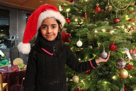 dilemma unterm weihnachtsbaum wie gehen eltern