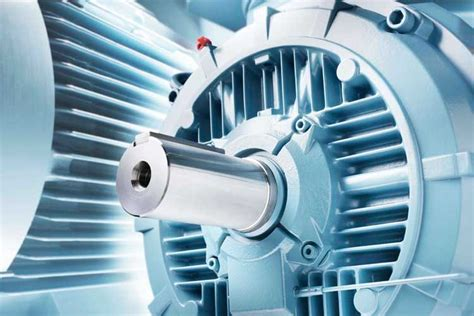 Electric Motor Standards by Us Doe Issues Rule On Energy Conservation Standards