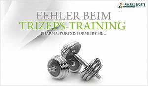 Grundumsatz Berechnen Bodybuilding : die gr ten fehler beim trizeps training ~ Themetempest.com Abrechnung
