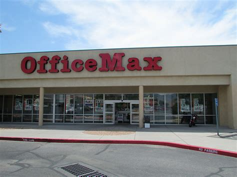 Office Depot Santa Fe by Office Depot In Albuquerque Nm 40 Hotel Circle Ne