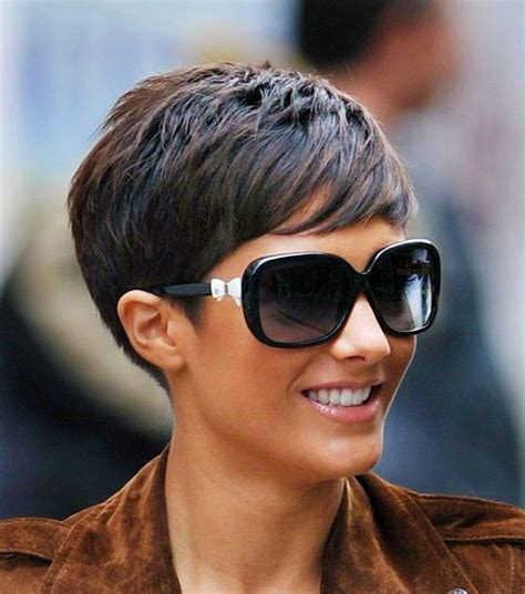 amazing short pixie haircuts    great