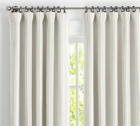 Pottery Barn Curtains Blackout by 24 Best Curtains Images On
