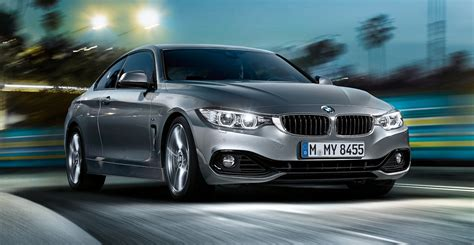 Bmw 4 Series New Model by Bmw 4 Series Range Expanded New Entry Level Model Added