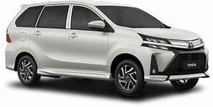 2019 Toyoda Avanza Come Come