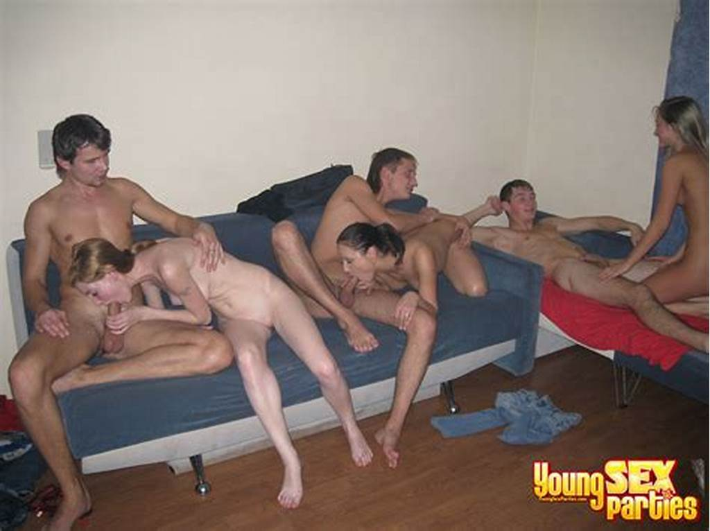 #Sex #Crazed #Teens #Swapping #Partners #At #An #Orgy #Party