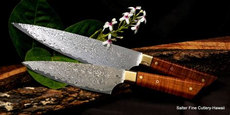 custom japanese kitchen knives custom order chef knives vg10 japanese quot fusion