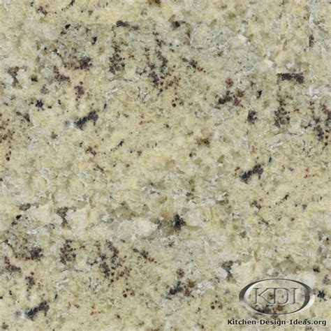 granite countertop colors yellow granite