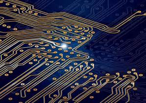 circuit design circuit board background free vector stock graphics images