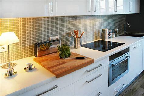 hotel avec cuisine davaus cuisine blanche credence avec des idées intéressantes pour la conception de la