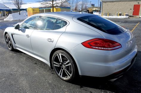 Find your perfect car with edmunds expert reviews, car comparisons, and pricing tools. Used 2014 Porsche Panamera 4dr HB 4S For Sale ($39,900) | Metro West Motorcars LLC Stock #055255