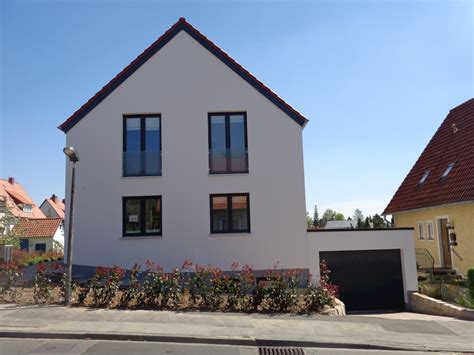 Nachhaltiges Bauen Mit Kfw70haus In Göttingen Busch