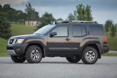 2016 Nissan Xterra Carsfeatured Com