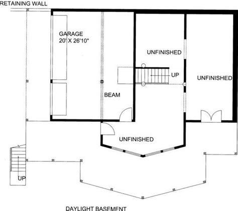 3 Bedroom 2 Bath Northwest House Plan #ALP 05D2