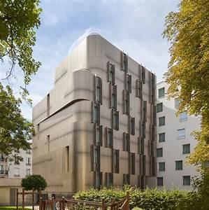 88 Rue Menilmontant Miroiterie : resid ncia estudantil e creche para paris vib ~ Premium-room.com Idées de Décoration