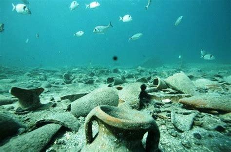 libreria bracciano archeologia sott acqua ville romane nel lago di