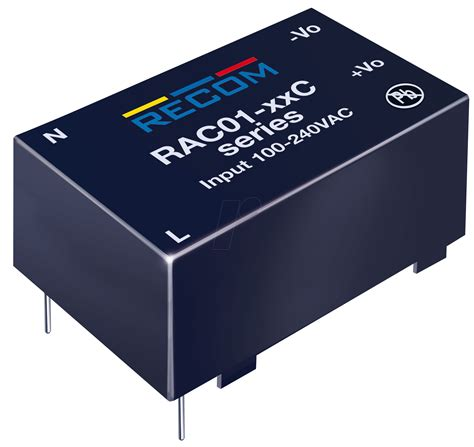 Ac Dc Wandler by Rac01 33sc Ac Dc Wandler 80 264 V Ac 3 3 V Dc
