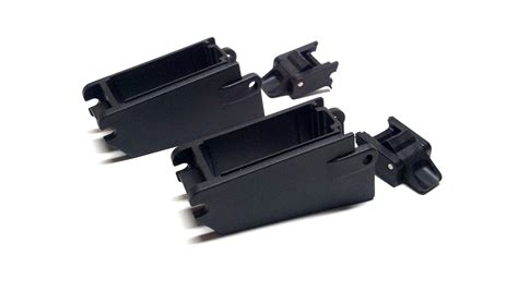hk  magwell adapter standard