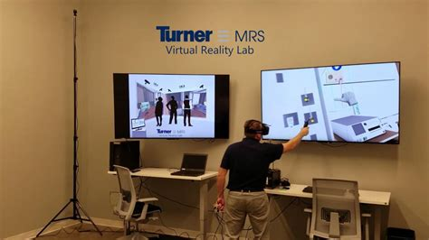 Virtual Reality Bim Lab  Nashville Tn Youtube