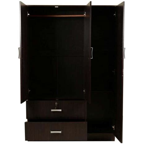 Wardrobe Cabinet With Drawers by Tailee Furniture Wd 320 Multi Functional Wardrobe