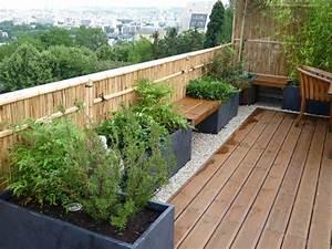 decorez votre terrasse ou votre balcon With amenagement terrasse exterieure appartement 7 amenagement terrasse de styles et inspirations differents