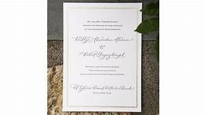 addressing common wedding invitation wording conundrums With wedding invitations wording martha stewart