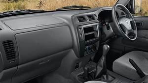 Nissan Patrol Pickup