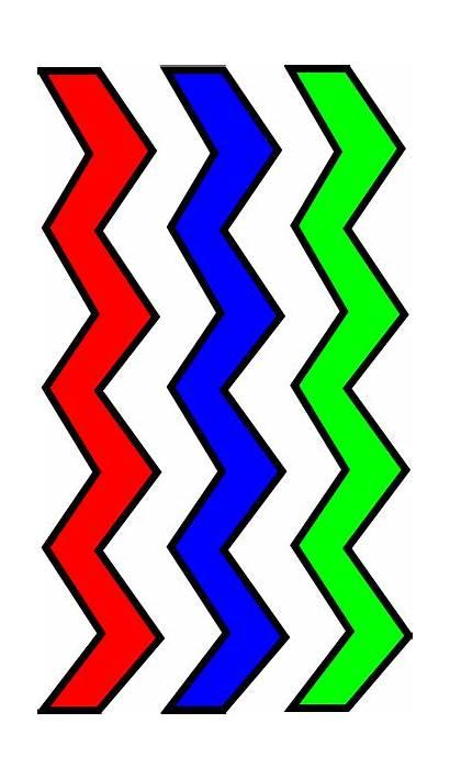 Zig Zag Clipart Zigzag Vector Pattern Clip
