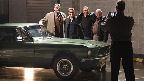 Where Is The Real Bullitt Mustang by Tv Query Was That Really The Bullitt Mustang On Blue