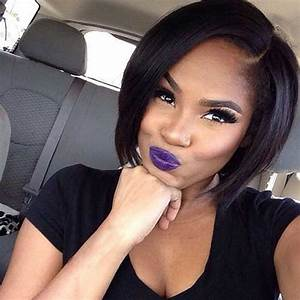 25 New Black Girls Hairstyles Short Hairstyles