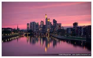Sunset City by Vipallica on DeviantArt