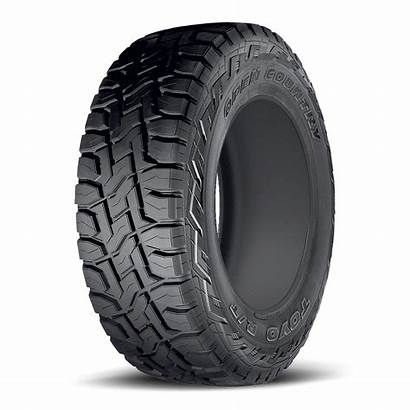 Country Open Toyo Tires Rt Tire Brands