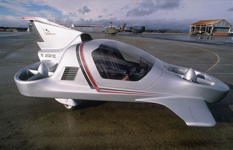 future flying cars forget back to the future here are six real flying cars