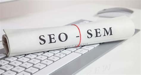 Seo Seo by Seo Sem Marketing Explained Briscoweb