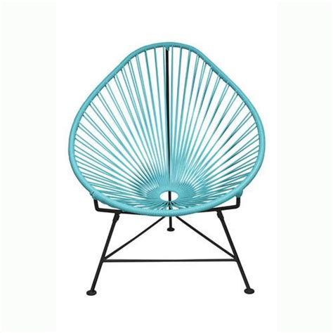 acapulco chair original modern acapulco outdoor lounge chair mode