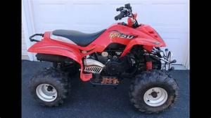 Baja 150 Atv For Sale