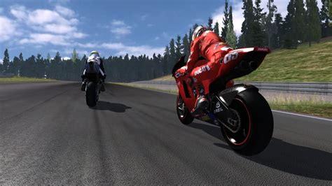 moto gp  ultimate racing technology   games