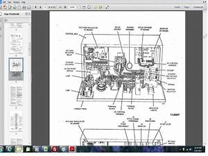 Onan 4000 Rv Generator Parts Diagram