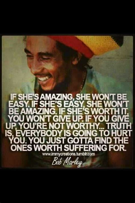 quotes  relationships bob marley quotesgram