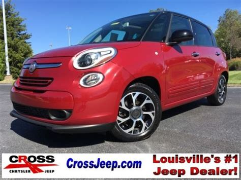 Fiat Of Louisville by 146 Used Cars In Stock Louisville Cross