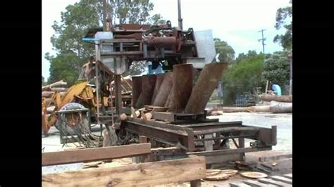 bandsaw mill for sale mobile diesel hydraulic sawmill