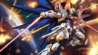 Gundam Freedom Strike Wallpapers